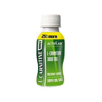 Activlab - L-Carnitine Shot