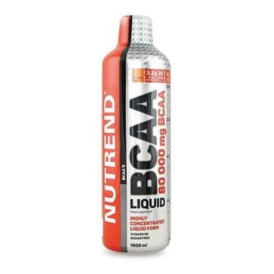 Mega Strong BCAA - 1000ml