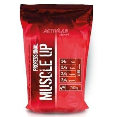 Muscle Up Professional - 700g