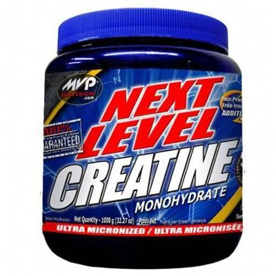 Next Level Creatine - 1000g - Promocja