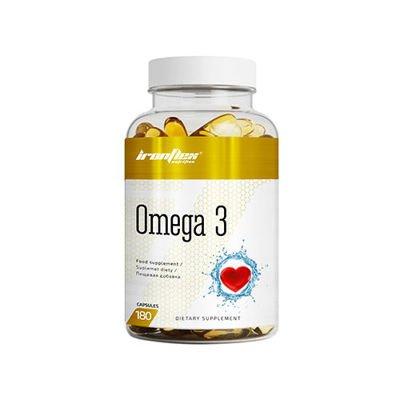 Omega 3 - Ironflex