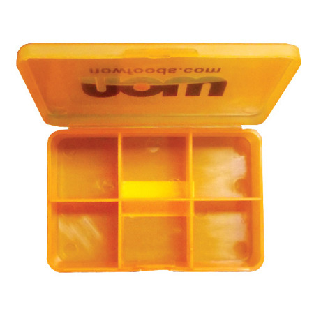 Pill Case NOW - Small