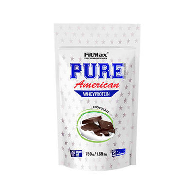 Pure American - FITMAX - 750g - 1