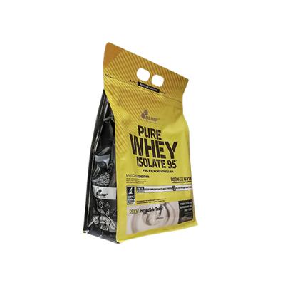 Pure Whey Isolate 95 - OLIMP - 1800g - 1