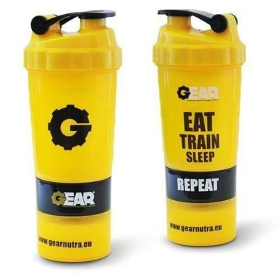 Smart Shake - 400ml - Gear Eat Train Sleep