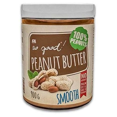 So Good Peanut Butter - 900g