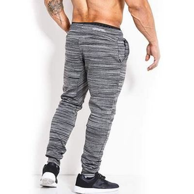 Sweatpants Man's - Tabbis Grey