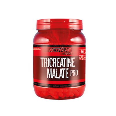 Tri Creatine Malate Pro - 300caps