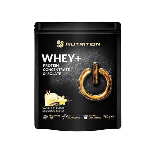 Whey - GO ON NUTRITION - 750g - 1