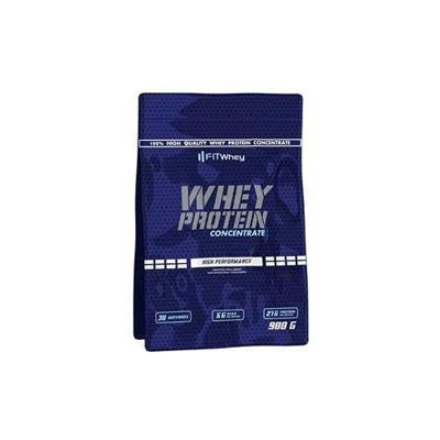 Whey Protein Concentrate - 900 g