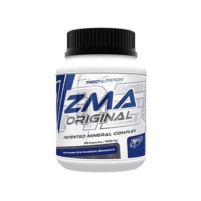 ZMA - TREC