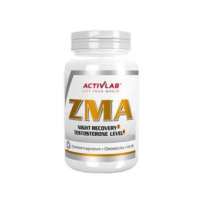 ZMA - ACTIVLAB
