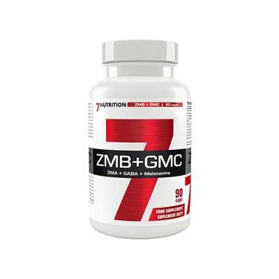 ZMB+GMC - 7 NUTRITION