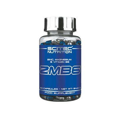 ZMB6 - SCITEC